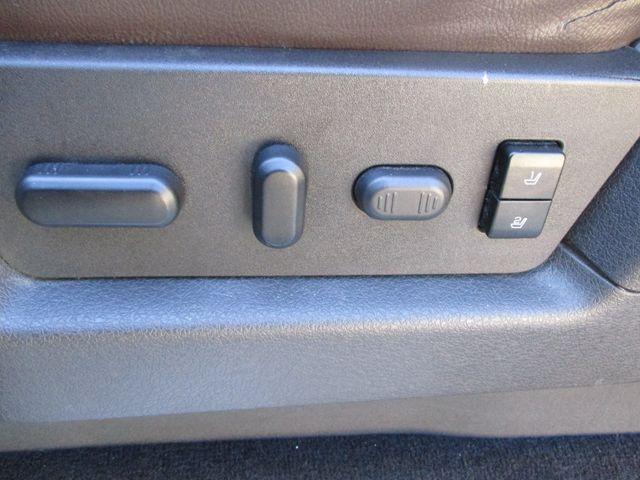 2012 Ford F-150 Platinum Plano, Texas 14
