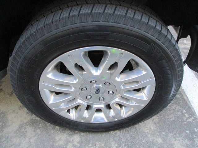 2012 Ford F-150 Platinum Plano, Texas 38