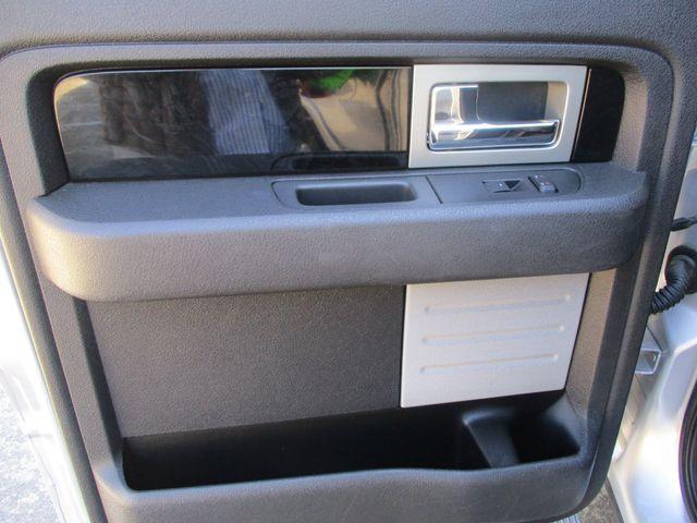 2012 Ford F-150 Platinum Plano, Texas 16
