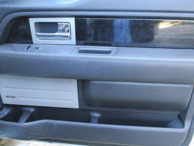 2012 Ford F-150 Platinum Plano, Texas 20