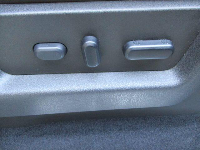 2012 Ford F-150 Platinum Plano, Texas 21