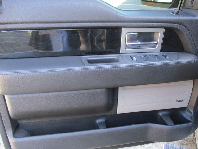 2012 Ford F-150 Platinum Plano, Texas 11