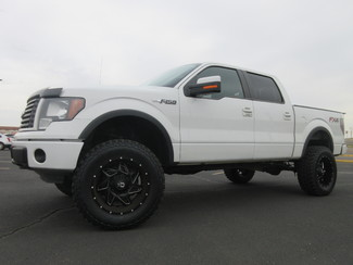 2012 Ford F-150 Supercrew Lifted FX4 in , Colorado