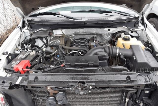 2012 Ford F-150 XL Richmond Hill, New York 13