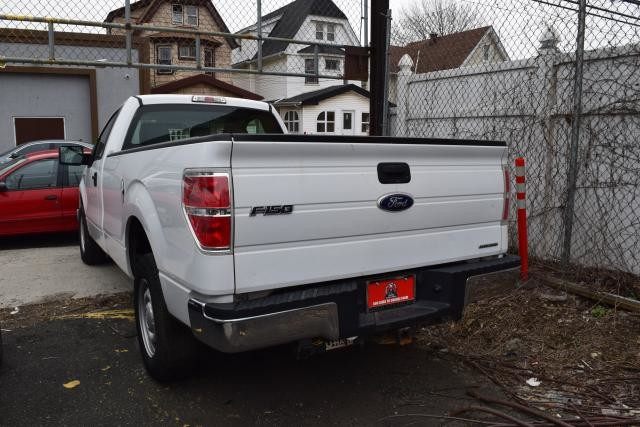 2012 Ford F-150 XL Richmond Hill, New York 2