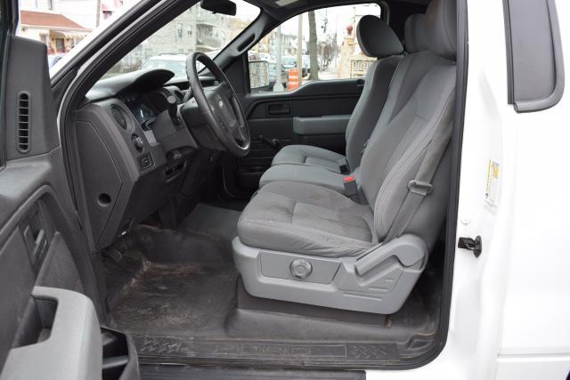 2012 Ford F-150 XL Richmond Hill, New York 5