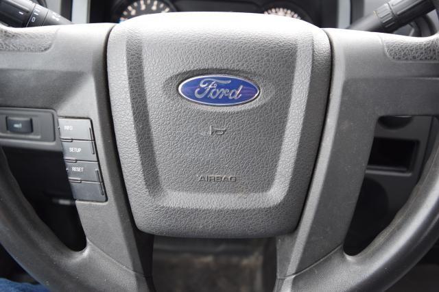 2012 Ford F-150 XL Richmond Hill, New York 8