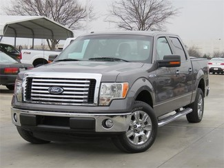 2012 Ford F-150 XLT in Mesquite TX
