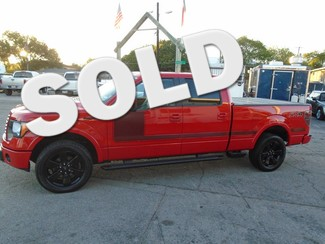 2012 Ford F-150 FX4 NAV, HEATED/AC SEATS San Antonio, Texas
