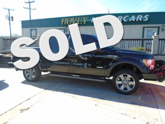 2012 Ford F-150  FX4 heated /ac seats San Antonio, Texas