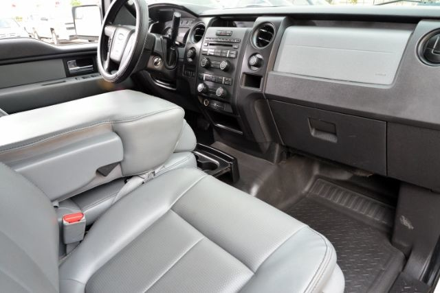 2012 Ford F-150 XL SuperCab 8-ft. Bed 4WD San Antonio , Texas 10