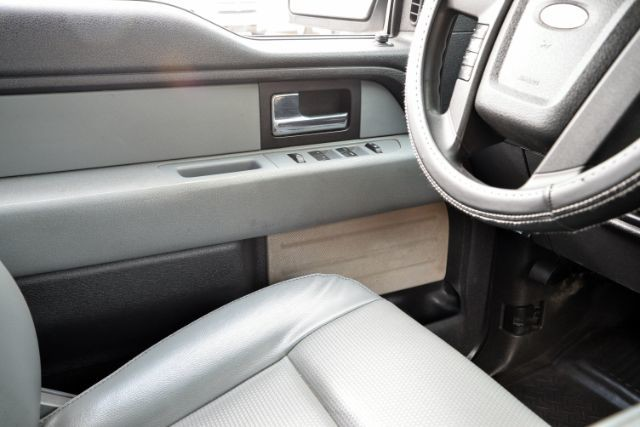 2012 Ford F-150 XL SuperCab 8-ft. Bed 4WD San Antonio , Texas 14