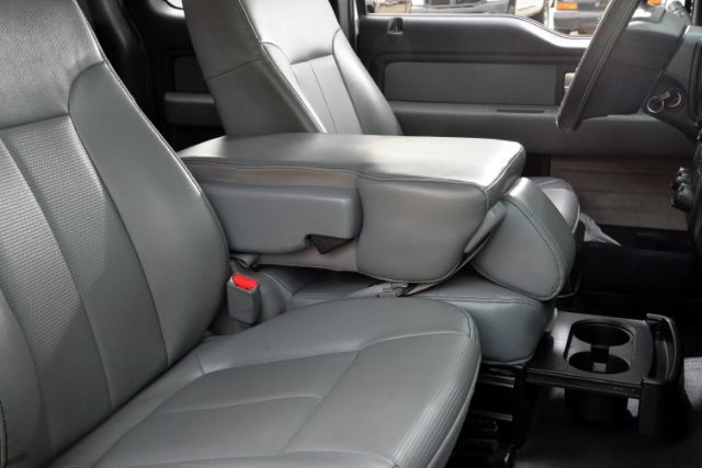 2012 Ford F-150 XL SuperCab 8-ft. Bed 4WD San Antonio , Texas 15