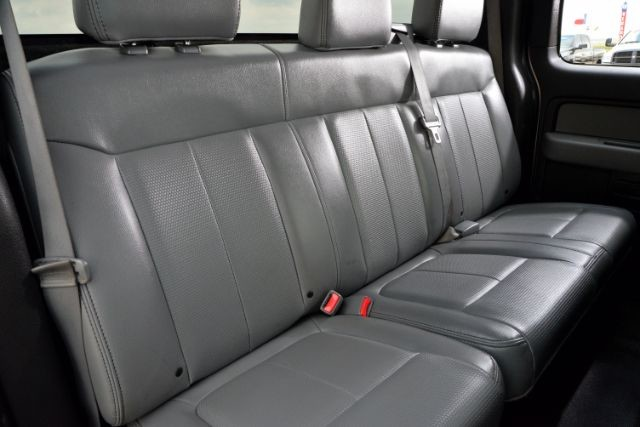 2012 Ford F-150 XL SuperCab 8-ft. Bed 4WD San Antonio , Texas 16
