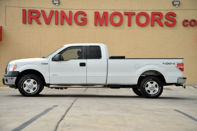 2012 Ford F-150 XL SuperCab 8-ft. Bed 4WD San Antonio , Texas 2
