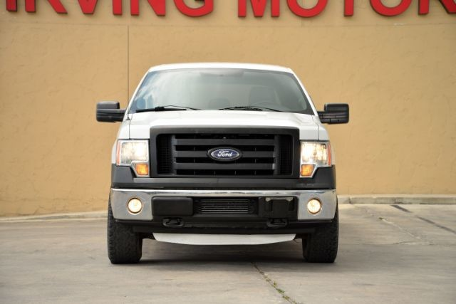 2012 Ford F-150 XL SuperCab 8-ft. Bed 4WD San Antonio , Texas 3