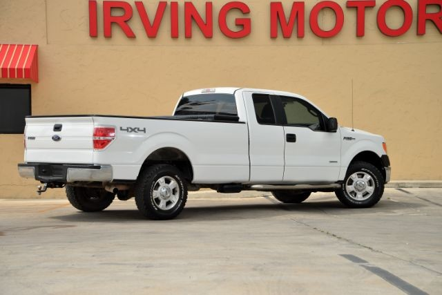 2012 Ford F-150 XL SuperCab 8-ft. Bed 4WD San Antonio , Texas 5
