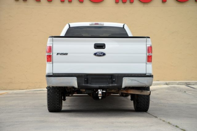 2012 Ford F-150 XL SuperCab 8-ft. Bed 4WD San Antonio , Texas 6