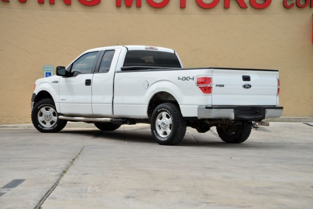 2012 Ford F-150 XL SuperCab 8-ft. Bed 4WD San Antonio , Texas 7