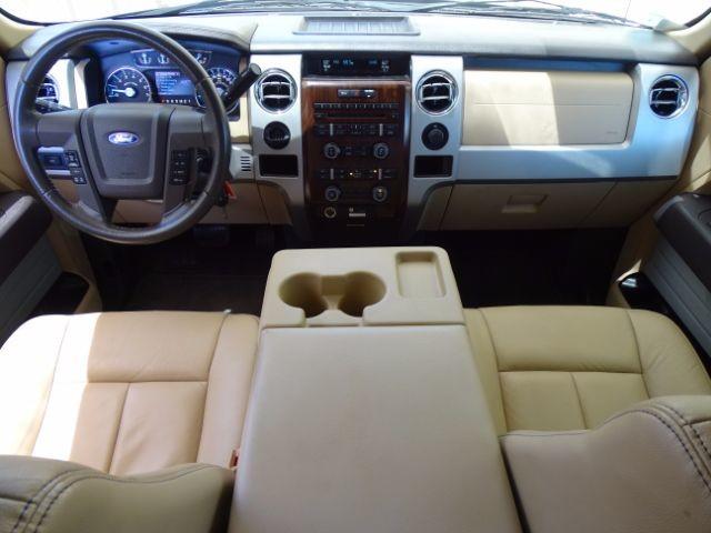 2012 Ford F-150 Lariat San Antonio , Texas 16