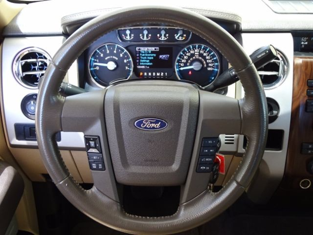 2012 Ford F-150 Lariat San Antonio , Texas 19