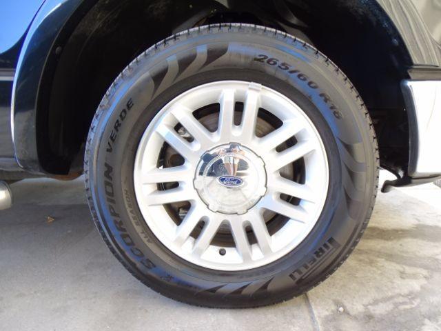 2012 Ford F-150 Lariat San Antonio , Texas 27