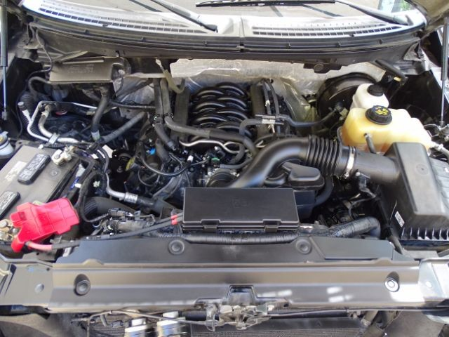 2012 Ford F-150 Lariat San Antonio , Texas 28