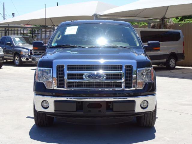 2012 Ford F-150 Lariat San Antonio , Texas 8