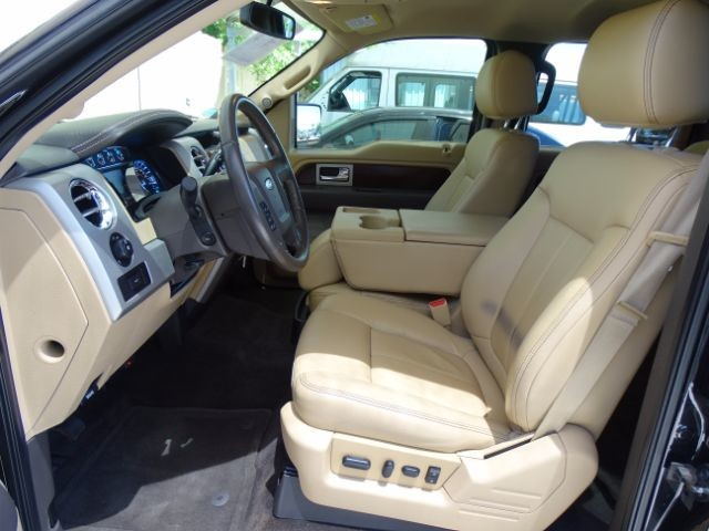 2012 Ford F-150 Lariat San Antonio , Texas 9
