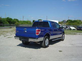 2012 Ford F-150 FX4 San Antonio, Texas 5