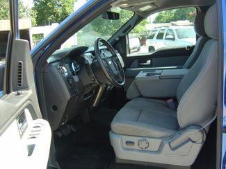 2012 Ford F-150 FX4 San Antonio, Texas 8