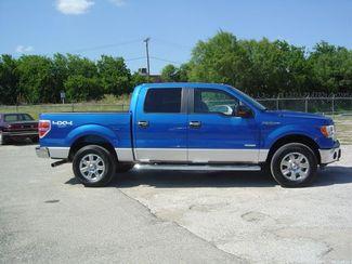 2012 Ford F-150 FX4 San Antonio, Texas 4