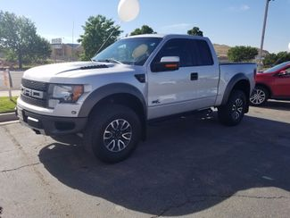 2012 Ford F-150 SVT Raptor St. George, UT