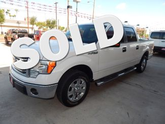 2012 Ford F-150 XLT Harlingen, TX