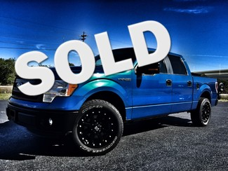 2012 Ford F-150 in ,, Florida