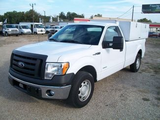 2012 Ford F-150 w/ HD Payload  Lift Gate & Boxes Waco, Texas