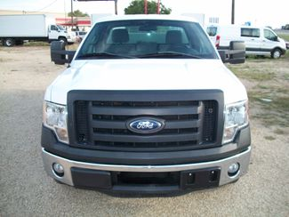 2012 Ford F-150 w/ HD Payload  Lift Gate & Boxes Waco, Texas 1
