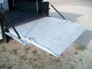 2012 Ford F-150 w/ HD Payload  Lift Gate & Boxes Waco, Texas 11