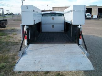 2012 Ford F-150 w/ HD Payload  Lift Gate & Boxes Waco, Texas 12