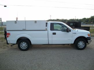 2012 Ford F-150 w/ HD Payload  Lift Gate & Boxes Waco, Texas 3