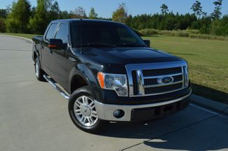 2012 Ford F-150 Lariat Walker, Louisiana 5