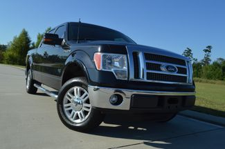 2012 Ford F-150 Lariat Walker, Louisiana 4
