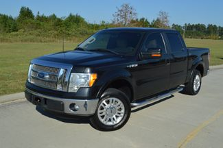 2012 Ford F-150 Lariat Walker, Louisiana 1