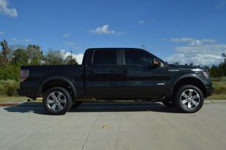 2012 Ford F-150 FX4 Walker, Louisiana 2