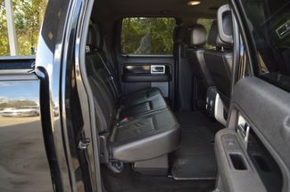 2012 Ford F-150 FX4 Walker, Louisiana 17