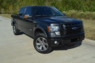 2012 Ford F-150 FX4 Walker, Louisiana 1