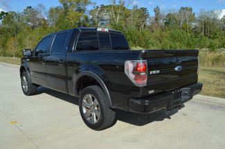 2012 Ford F-150 FX4 Walker, Louisiana 6
