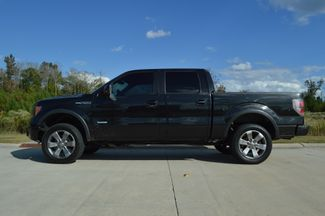2012 Ford F-150 FX4 Walker, Louisiana 5