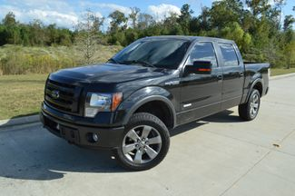 2012 Ford F-150 FX4 Walker, Louisiana 4