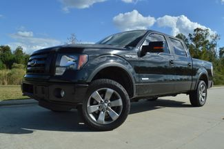 2012 Ford F-150 FX4 Walker, Louisiana 3